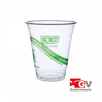 EKO GreenStripe Cold Cup