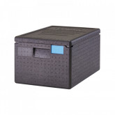 Termobox CAMBRO GN 1/1-200mm Termoport na transport gastronádob - Termoporty Termosy - Termoporty